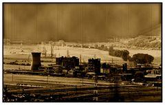 - industrial relict -