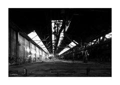 Industrie 010 s/w