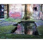 Industrie 012 - Reflexionen