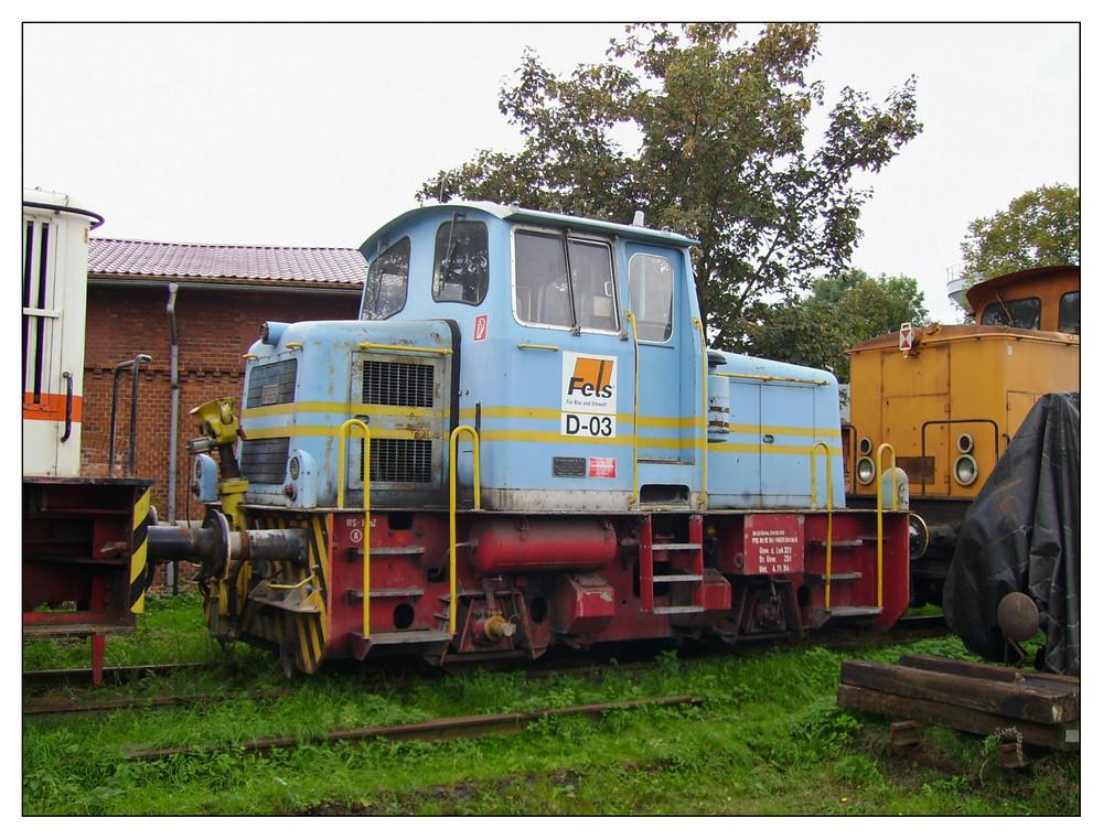 Diesel Bild