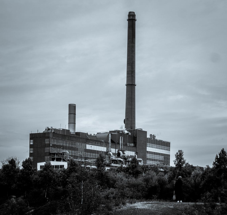 Industrie Interessiert