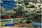 Industrie-Landschaft II