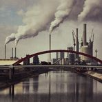 Industrie-Stadt-Romantik