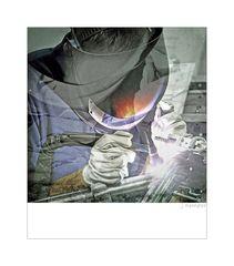 Industrie + Technik  - Präzision -