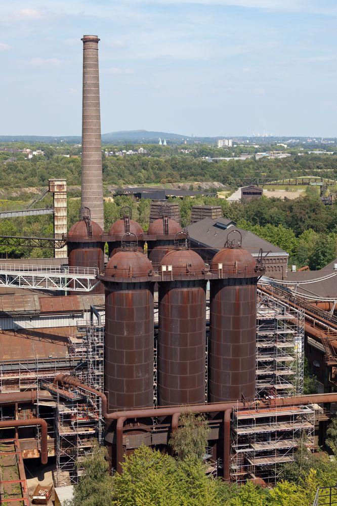Industrieanlagen V
