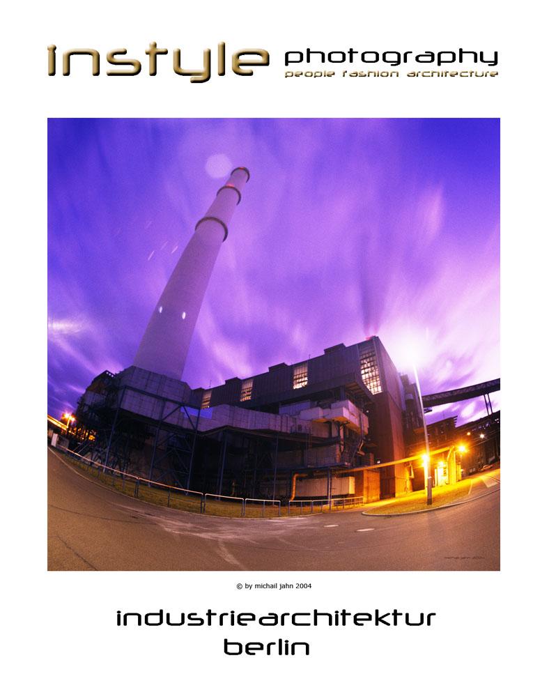 industriearchitektur 180°