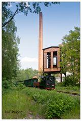 Industriedenkmale