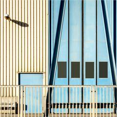 Industriefassade #2