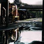 Industriefotografie 06 - Spiegeldienstag