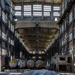 Industriekathedrale...