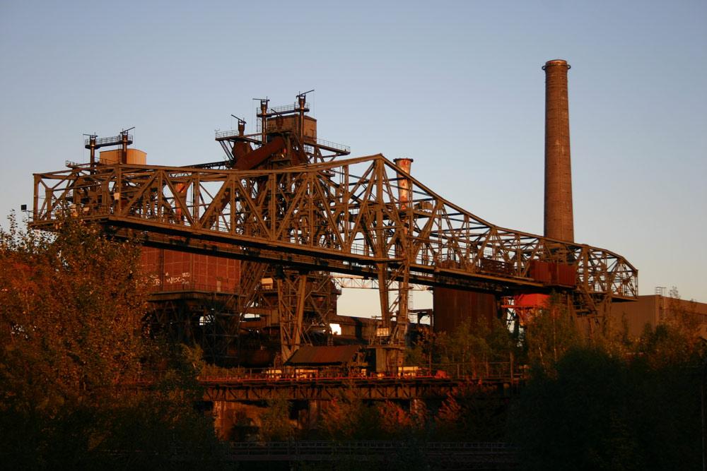 Industriekultur 2.Versuch