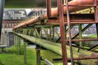 Industriekultur in HDR