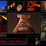 Industriekultur Zeche Zollverein