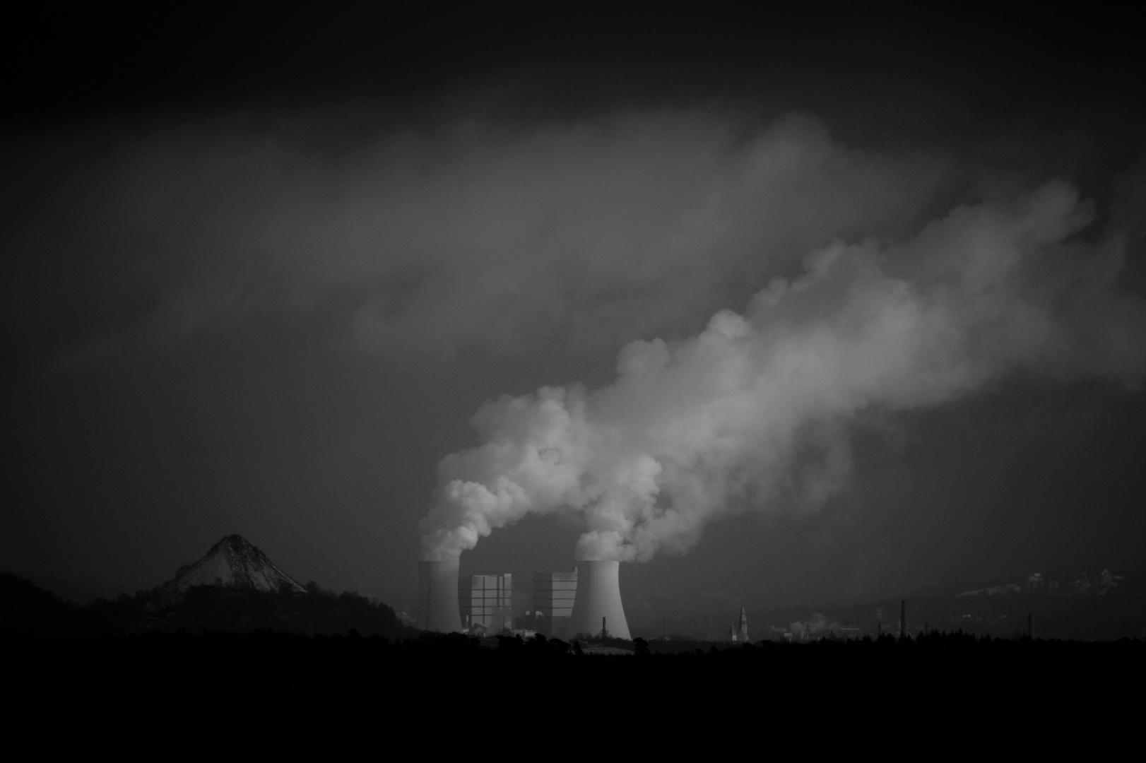 Industrieland Saar