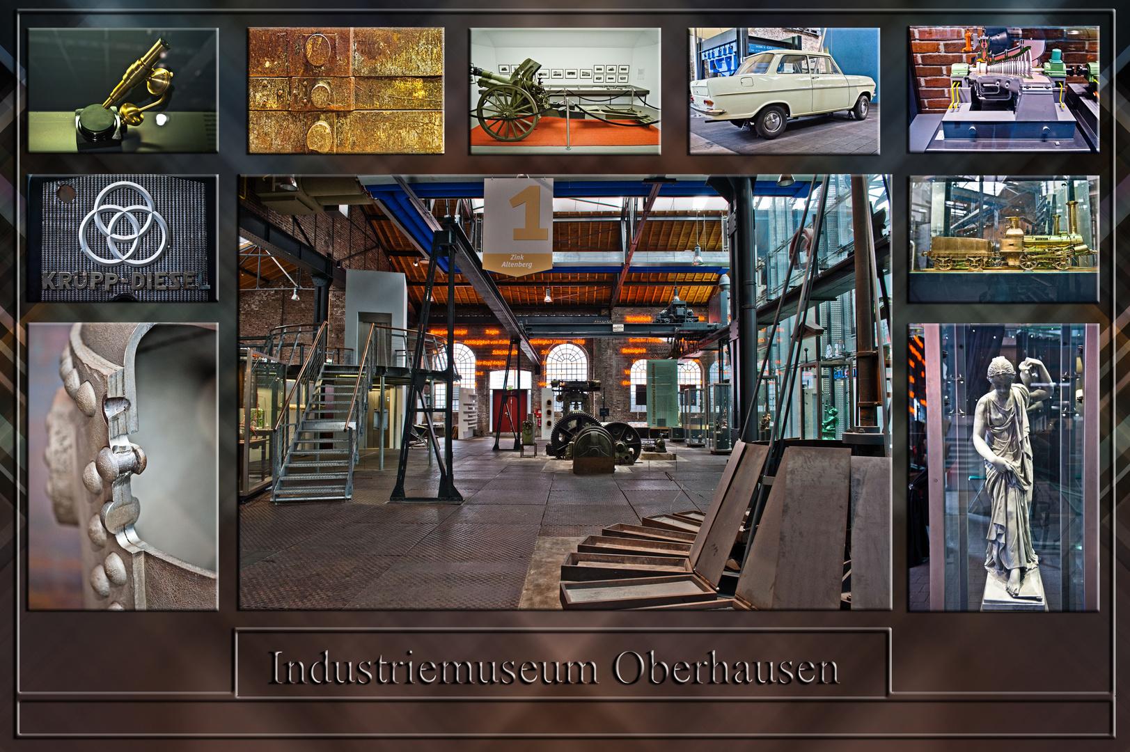 Industriemuseum Oberhausen