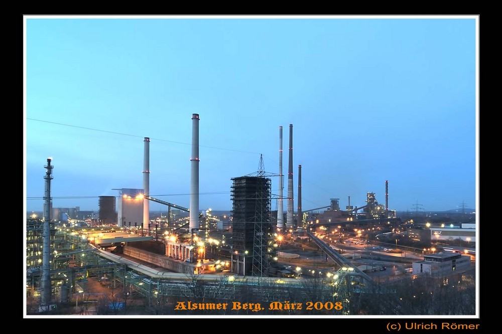 Industrienacht