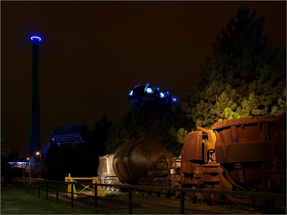 Industriepark II
