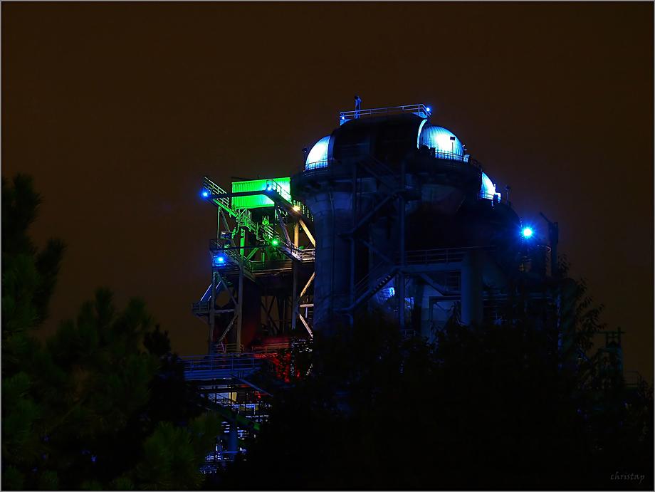 Industriepark IX
