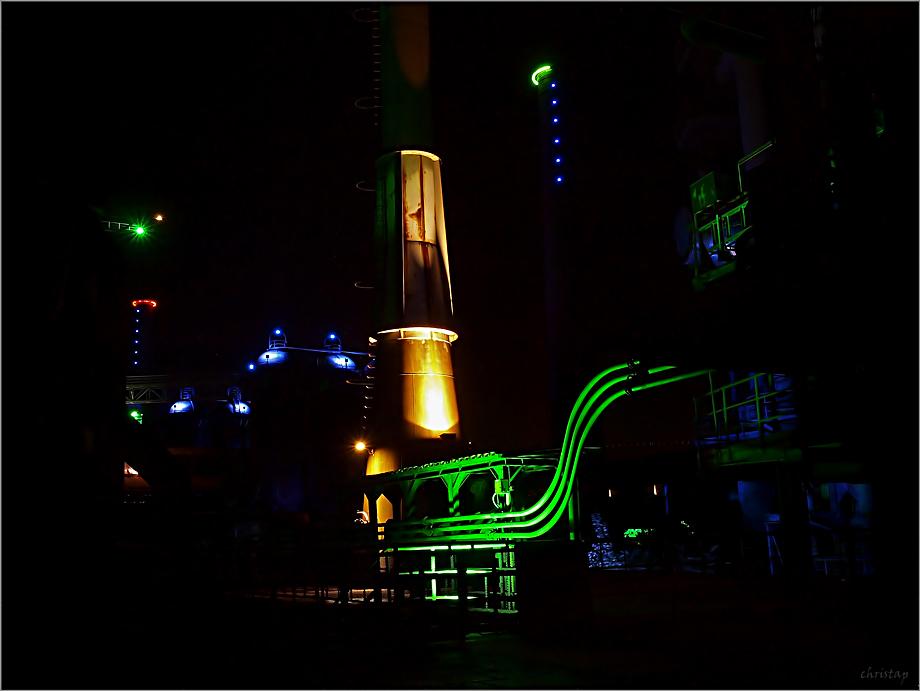Industriepark X