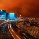 Industrieromantik - HüKruMa - Duisburg