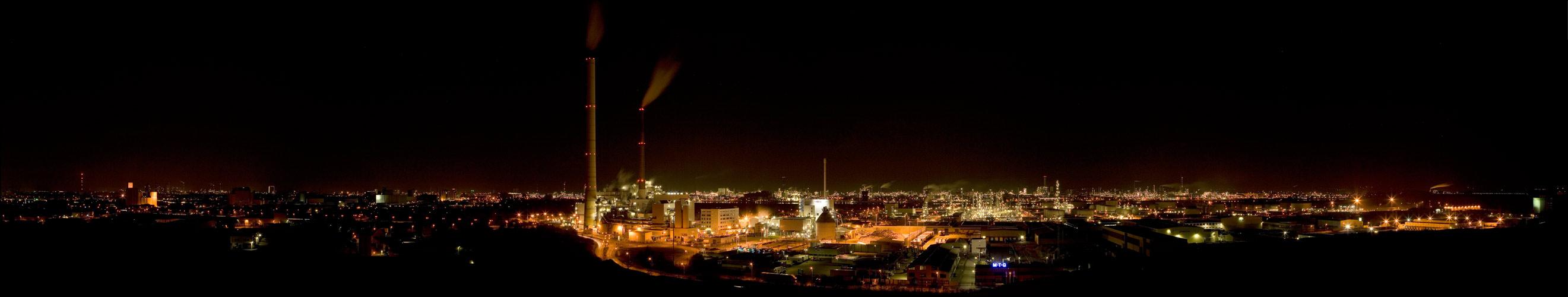 Industrieromantik II