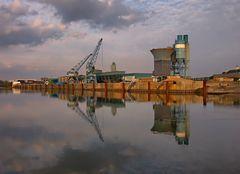 Industrieromantik in NL