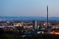 Industriestadt Linz