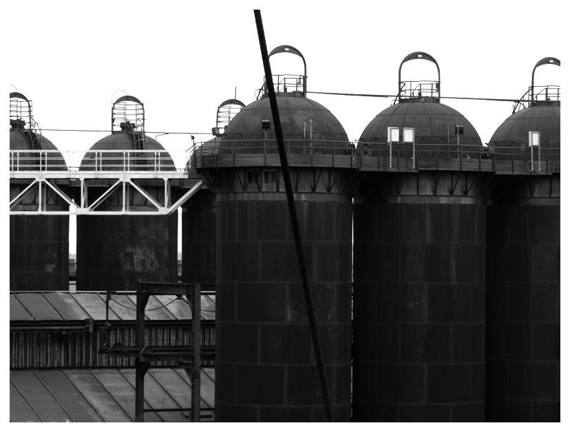Industrietürme