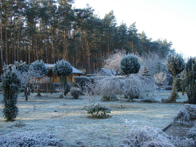 Êinen Tag Winter