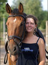 Ines Meier II