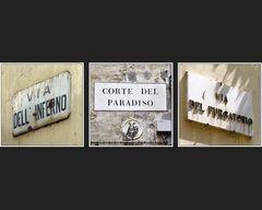 Inferno, Paradiso oder erstmal ins Zwischenlager?