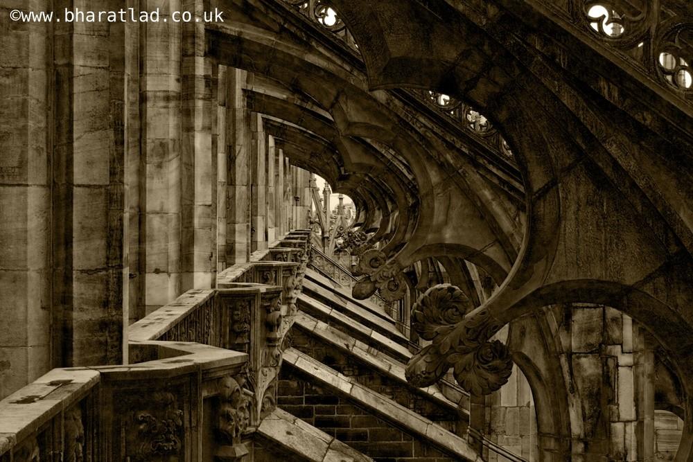 infinite arches