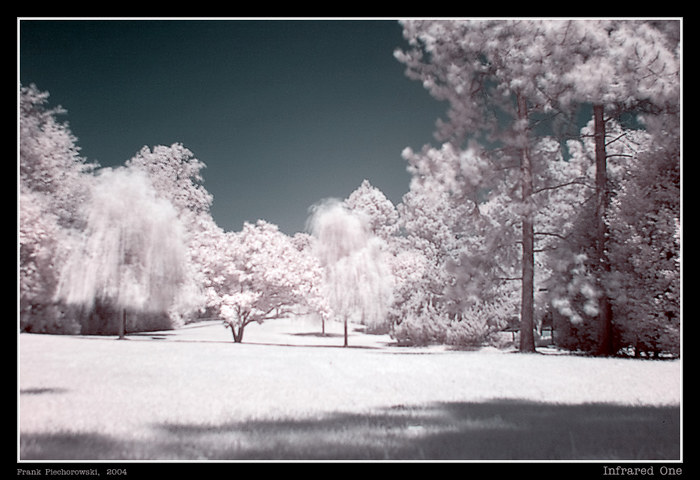 Infrared One