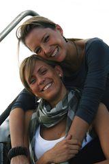 Inga und Sina