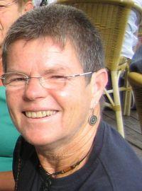 Inge Malcherczyk
