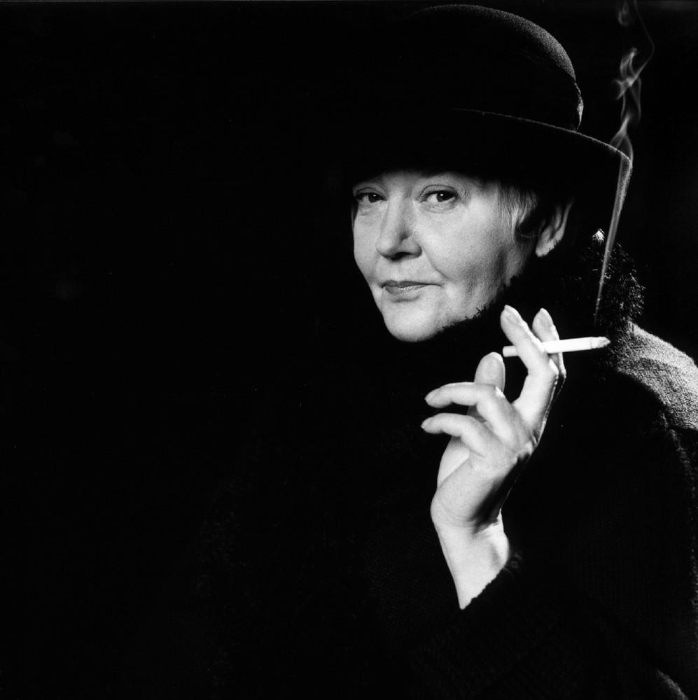 Inge, Schauspielerin