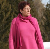 Inge Uhle