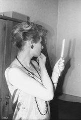 Ingeborg stud.phil.in München 1962
