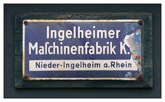 Ingelheimer Maschinenfabrik