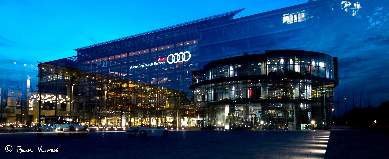 Audi Ingolstadt Gebrauchtwagen Werksangehörige : ingolstadt audi piazza foto bild architektur architektur bei nacht audi bilder auf ~ Aude.kayakingforconservation.com Haus und Dekorationen