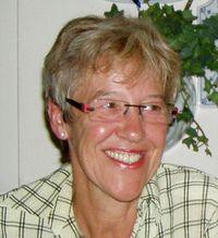 Ingrid Dierdorf
