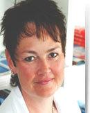 Ingrid Fröhlich