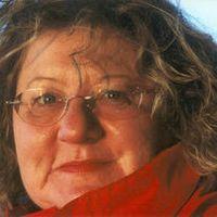 Ingrid Schäfer.