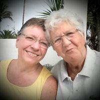 Ingrid und Renate