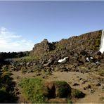 * Þingvellir,  Oxarárfoss * . . . . Iceland 02