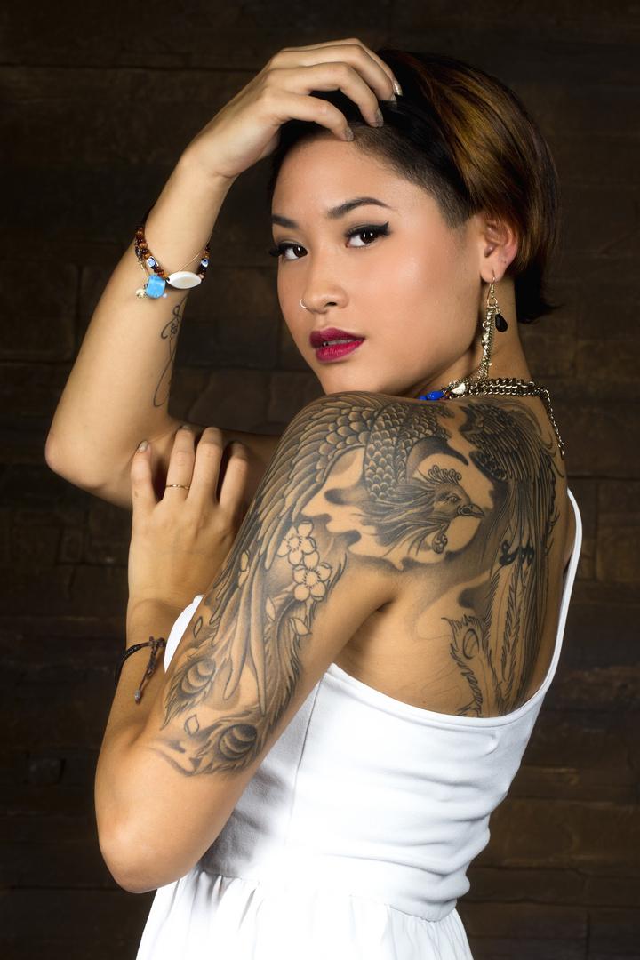 Ink & Beauty