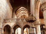 Innenansichten von Kirchen 4