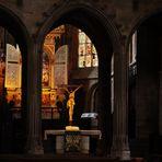 Innenansichten von Kirchen 6