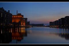 Innenhafen Duisburg (3)