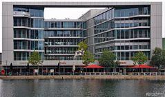 Innenhafen Duisburg II